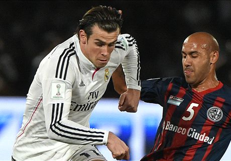 Mercier blasts Real Madrid 'wimps'