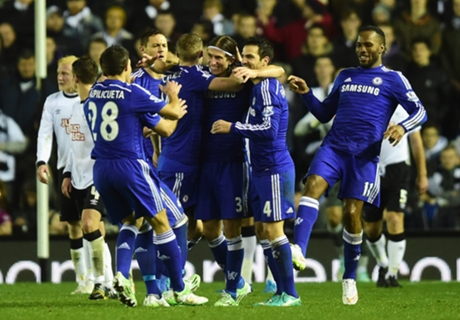 Chelsea busca volver a ser único líder