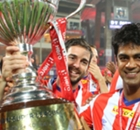 Resilience proved to be the key to ISL success