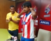 Jose Barreto: Picked Bengali players recognized by people