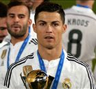 Carlos backs Ronaldo for Ballon d'Or