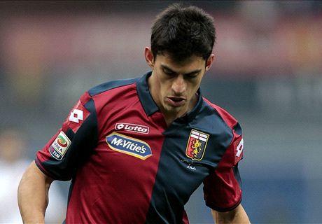 Genoa-Fiorentina LIVE!