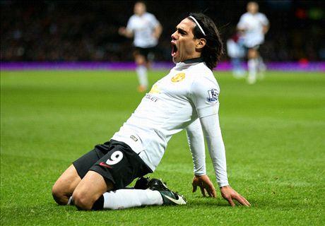 Five talking points from Man Utd's draw