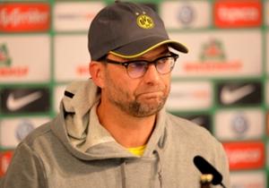 Ist Jürgen Klopp noch der Richtige? Diese Frage stellen sich viele ehemalige Stars des BVB