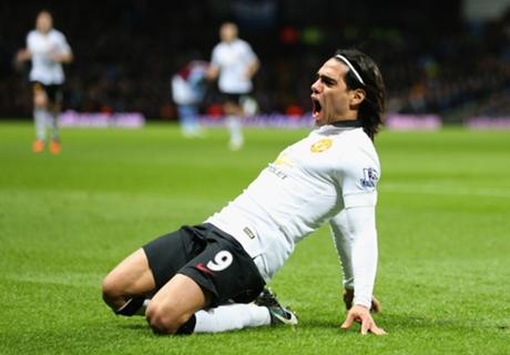 VÍDEO | Aston Villa 1-1 Man. United