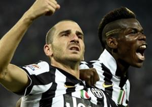 Met de hulp van Opta statistieken heeft Goal een team samengesteld van de beste spelers in de Serie A van de eerste seizoenshelft van 2014/15.