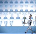 Cartoon: Madrid add CWC to trophy haul