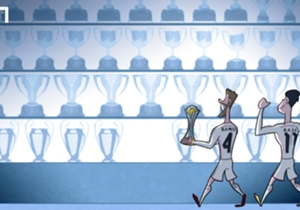 Real Madrid add Club World Cup to bulging trophy cabinet