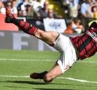 Serie A: Das schlechteste Team der Hinrunde