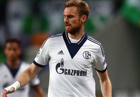 Kirchhoff wants permanent Schalke deal