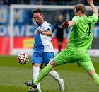 2. Liga: Remis für FCI und Bochum
