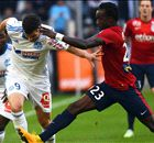 Match Report: Marseille 2-1 Lille