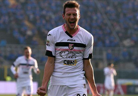 Vazquez-mania: spunta anche l'Inter