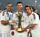 Ronaldo: Real Madrid can win CL again