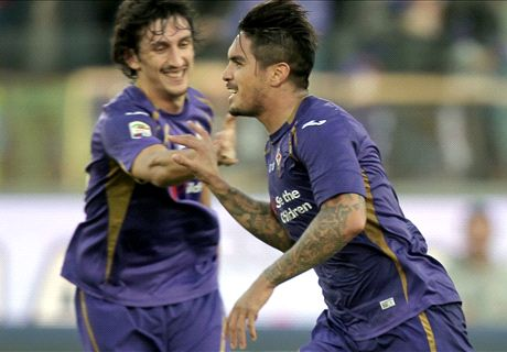 VIDEO - Highlights Fiorentina-Empoli 1-1