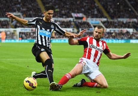 Player Ratings: Newcastle 0-1 Sunderland