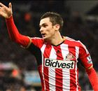 Sunderland snatch late derby win