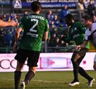 VIDEO - Atalanta-Palermo 3-3, highlights