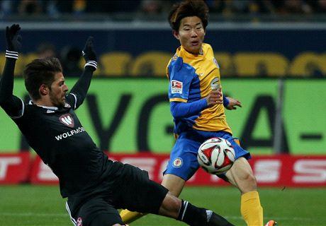 Bayer: Ryu bleibt in Braunschweig