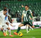 Bursa'da 6 gollü maçın yıldızı kimdi?