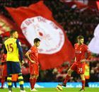 EN VIVO: Liverpool 1-1 Arsenal