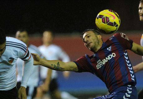 Apuestas: pocos goles en Eibar - Athletic