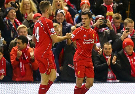 PREVIEW: Liverpool - Swansea City