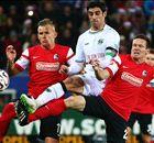 Bundesliga, 17ª - Hannover salvo al 93'