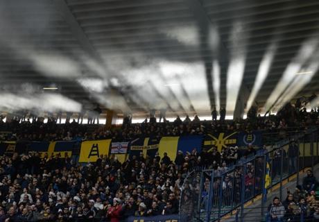 El color en las ligas europeas