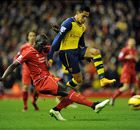 Alexis dived for Arsenal equaliser - Rodgers