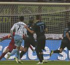 VIDEO - Inter-Lazio 2-2, highlights