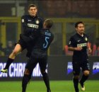 Match Report: Inter 2-2 Lazio