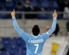 Inter 2-2 Lazio: Host rallies to claim draw