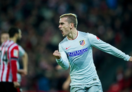 Glorious Griezmann Coming Of Age
