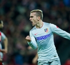 Griezmann hat-trick downs Athletic