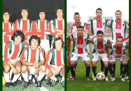 Palestino vuelve a la Libertadores