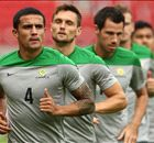 Who will make the Socceroos squad?