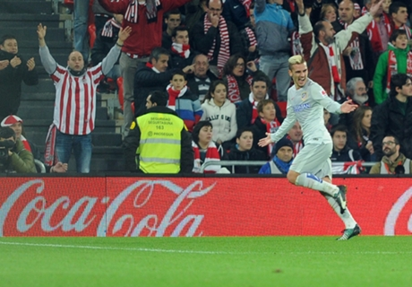 VÍDEO | Athletic 1-4 Atlético