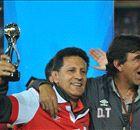Costas, multicampeón en Sudamérica