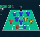 Best XI : ทีมแห่งทัวร์นาเมนต์ AFF Suzuki Cup 2014