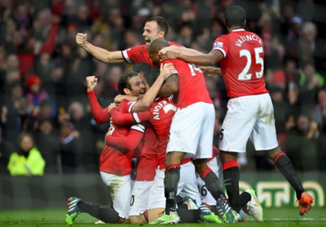 PREVIEW: Manchester United - Newcastle United