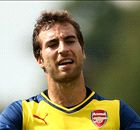 Ref Review: Flamini lucky to escape red