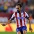 Juanfran, terzino dell'Atletico Madrid