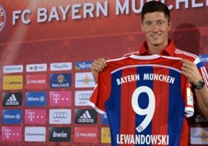 Robert Lewandowski | Wechselte ablösefrei von Borussia Dortmund zum FC Bayern München und durfte in der Bundesliga bislang 14-mal in der Startelf des FCB stehen. Dabei sprangen sieben Tore und drei Assists heraus. Eine ordentliche, wenn auch für einen ...