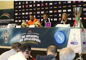 Scommesse – Juve-Napoli, si assegna la Supercoppa!