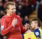 Lucas' rise to Liverpool's prime midfield enforcer