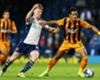Hull recall Ince and Figueroa