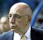 Galliani aiming for CL qualification