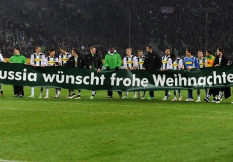 Galerie: Die Bundesliga-Wunschzettel