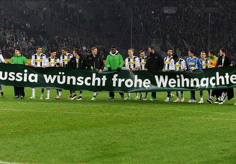 Galerie: Wunschzettel der Bundesligisten